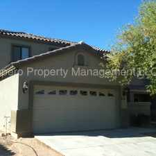 Rental info for Bed 2.5 Bath Home! Close to South Mountain! Convenient to Schools, Shopping, Downtown Phoenix and Tempe! in the Phoenix area