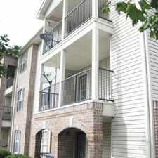 Rental info for Waterford at Summit View