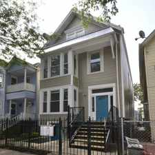 Rental info for W Armitage Ave & Central Park Ave in the Logan Square area