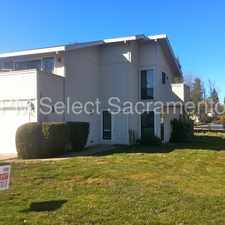Rental info for PRICE REDUCED! Spacious 2 bed 2 bath town home in Cameron Park! in the Cameron Park area