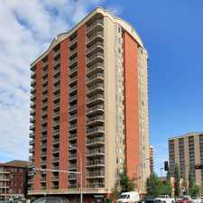 Rental info for 10904-102 Ave NW
