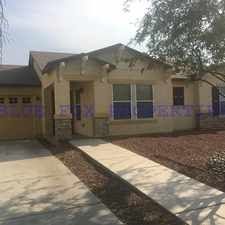 Rental info for 4997 W. Calle Don Tomas