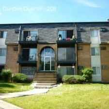 Rental info for 11 A E. Dundee Quarter in the Arlington Heights area