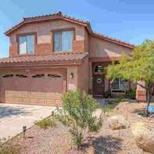 Rental info for 14926 N 104TH Place Scottsdale Four BR, This home had had a