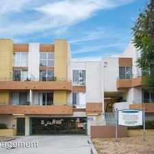 Rental info for 3715 Canfield Ave in the Palms area
