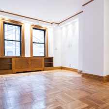 Rental info for West 58th Street & 7th Ave in the New York area
