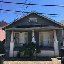 Rental info for 813-15 Lyons St in the West Riverside area