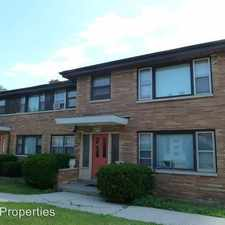Rental info for 1205 E Singer Circle in the Riverwest area