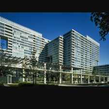 Rental info for Optima Towers in the Skokie area