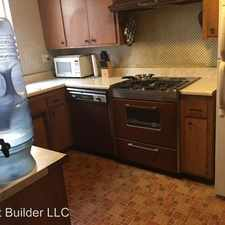Rental info for 444 W 18th St. - 4