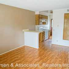 Rental info for 300 S. FIFTH #B