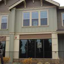Rental info for 2705 NW Crossing Drive #2