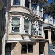 Rental info for 635 Clayton Street - 5 in the Haight Ashbury area