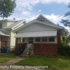Rental info for 3166 Brigham St in the Northriver area