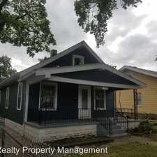 Rental info for 1944 Price St in the 43616 area