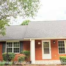 Rental info for 2450 Town Creek Rd West #E9
