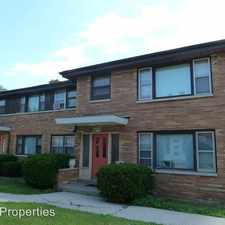 Rental info for 1205 E Singer Circle #6 in the Riverwest area
