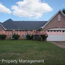 Rental info for 778 Cairn Creek Dr. in the Memphis area