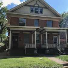 Rental info for 571-573 Howell Avenue - Howell #1 in the CUF area