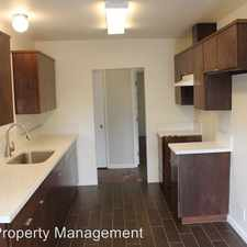 Rental info for 1209.50 Central Ave