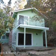 Rental info for 20 Hollywood Ave in the Los Gatos area