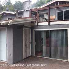 Rental info for 1782 Woodhaven Way in the Oakland area