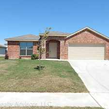 Rental info for 724 Redwing Drive