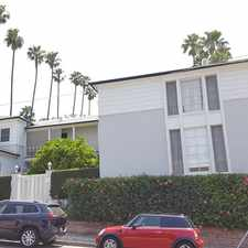 Rental info for 7470 Hollywood Blvd. in the Los Angeles area