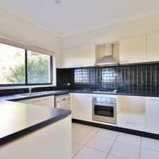 Rental info for Great Entertainer Air Con - Pets in the Mount Gravatt East area