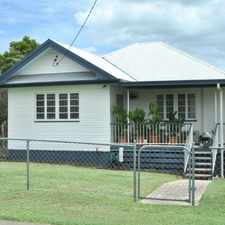 Rental info for Padua Cottage with Comforting Views in the Brisbane area