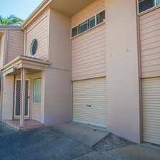 Rental info for GOLDEN OPPORTUNITY IN THE HEART OF SOUTHPORT - 3 BEDROOM VILLA in the Gold Coast area