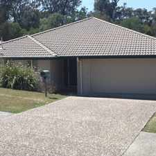 Rental info for Immaculate four bedroom home - Pimpama in the Gold Coast area