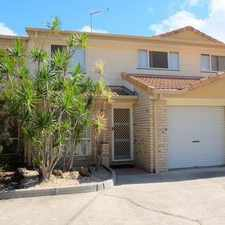 Rental info for Fantastic home with very low maintenance. in the Brisbane area