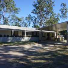 Rental info for Rural Retreat Awaits in the Brisbane area