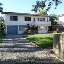 Rental info for Two Story, HUGE Rumpus, Perfect for a big Family! in the Bunya area