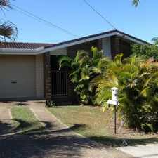Rental info for Quaint Cottage in Quiet Location in the Strathpine area