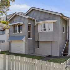 Rental info for Renovated Wonder in Central Redcliffe!