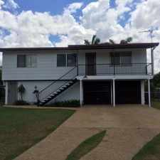 Rental info for Walk to Glenmore Shopping Centre - High-set Renovated Home in the Rockhampton area