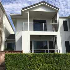 Rental info for Double - Decker duo with a view in the Townsville area