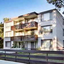 Rental info for TWO BEDROOM UNIT, GREAT LOCATION in the Sydney area