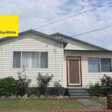 Rental info for CLOSE TO CANLEY HEIGHTS SHOPPING CENTRE!