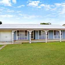 Rental info for Great for the Family in the Sydney area