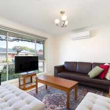 Rental info for Light, bright and full of life! in the Glandore area