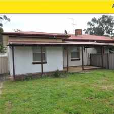 Rental info for Lovely 3 Bedroom Semi.