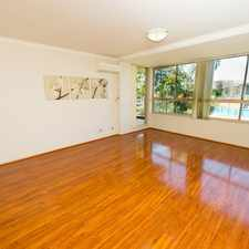 Rental info for Stunning Timber Flooring Feature Apartment in the Homebush area