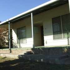 Rental info for Family Home Close to Hospital in the Port Augusta area