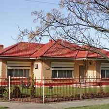 Rental info for Freshly Painted Family Home in the Adelaide area