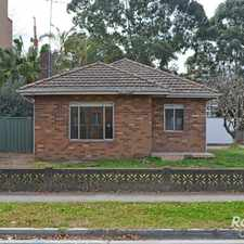 Rental info for Convenient Location!! in the Sydney area