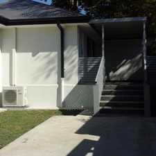 Rental info for MODERN AND SPACIOUS TWO BEDROOM GRANNY FLAT ! in the Blacktown area