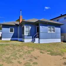 Rental info for 3 Bedroom Family Home